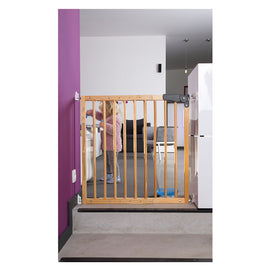 Childhome - Maestro Door Stair Guard - Natural