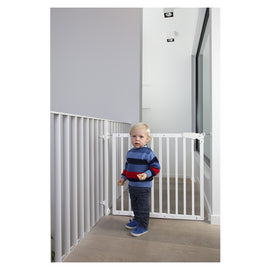 Childhome - Maestro Door Stair Guard - White