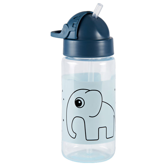 Done by Deer - Straw bottle, Elphee - Color: Blue, Powder, Grey