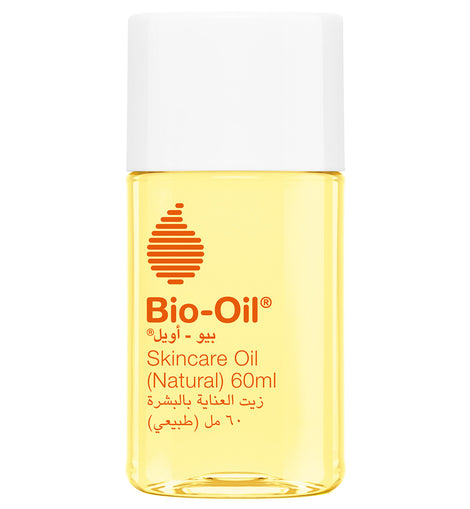 Bio-Oil - Skincare Oil Natural 60ml