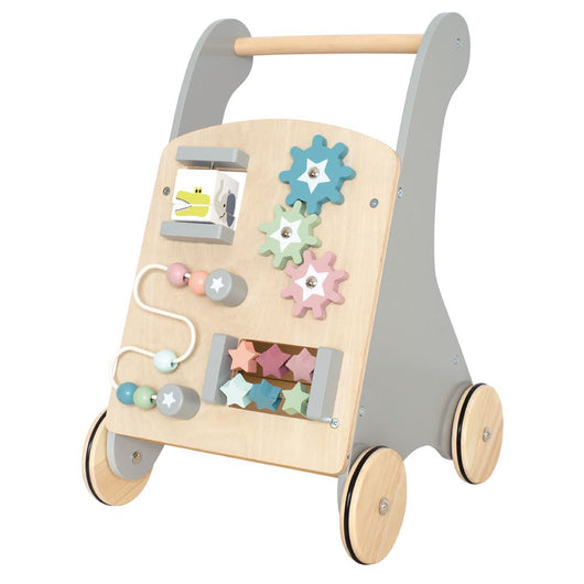 Activity Wagon New