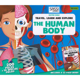 Travel, Learn And Explore - The World of Human Body