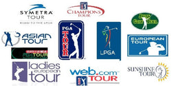 Professional Golfer (must be a member of a sanctioned tour with a verifiable world ranking) - MyGolfIQ.com