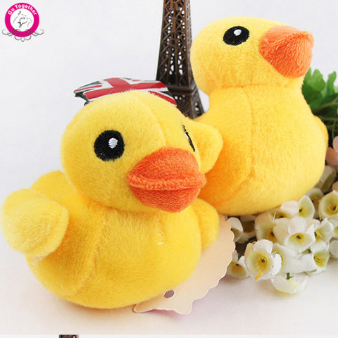 Dogs and Cats Toy Squeaky Duck