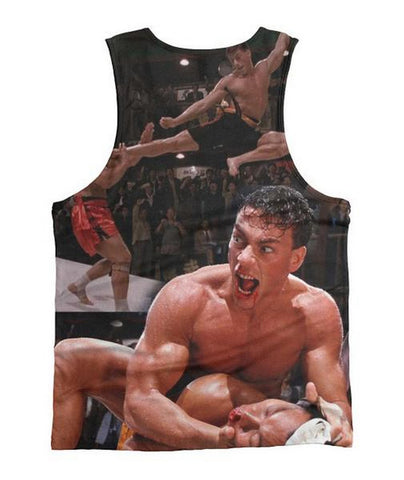 Kumite ALL-OVER Print Tank - Gear Extra