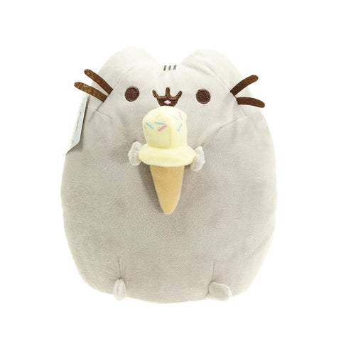 Cute Cat Soft Plush Toy
