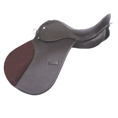 English All-Purpose Saddle Package