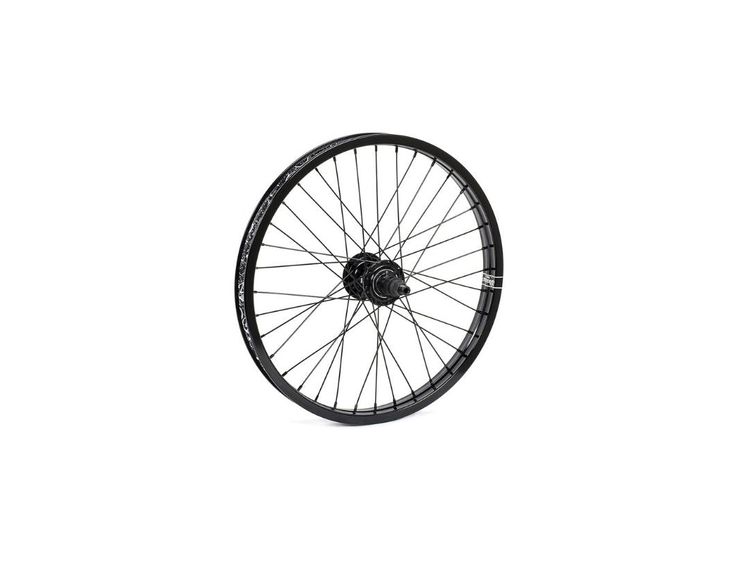 SHADOW OPTIMIZED FREECOASTER Back WHEEL