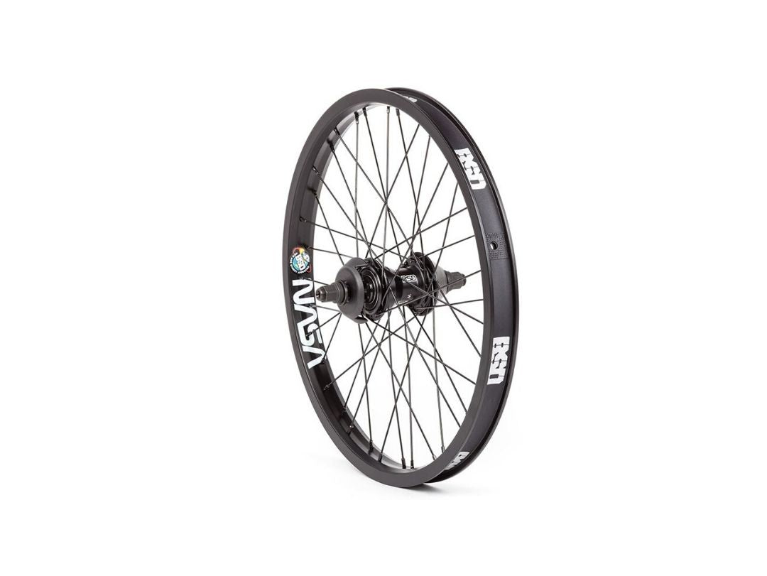 BSD MIND WEST FREECOASTER Back WHEEL