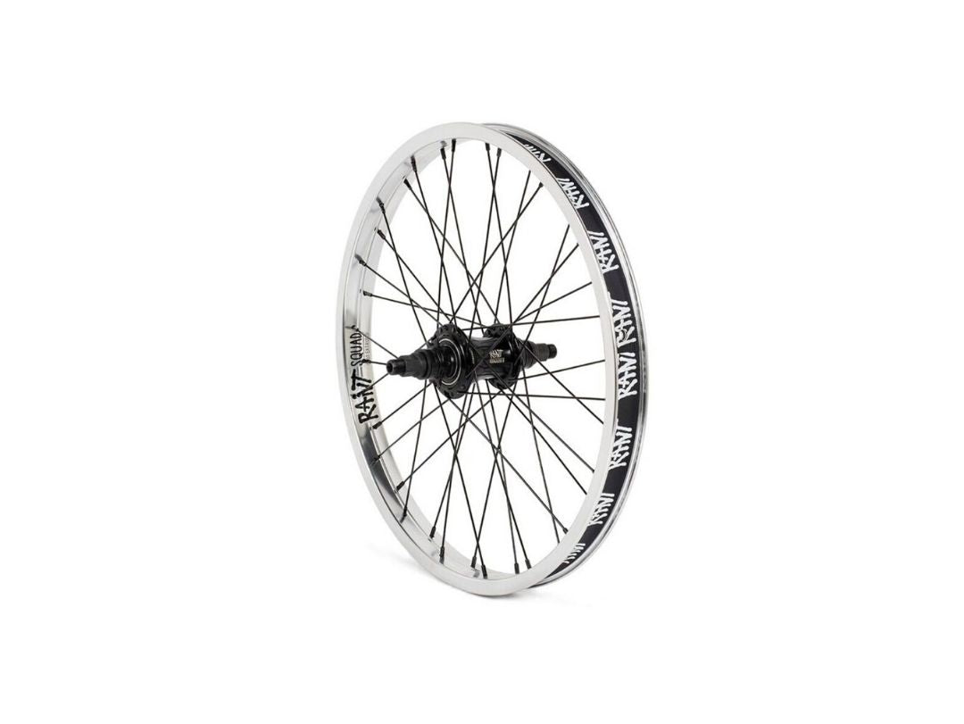 RANT MOONWALKER V2 FREECOASTER Back WHEEL