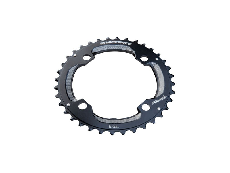 RACEFACE CINCH Turbine 2X 104 BCD Chainring