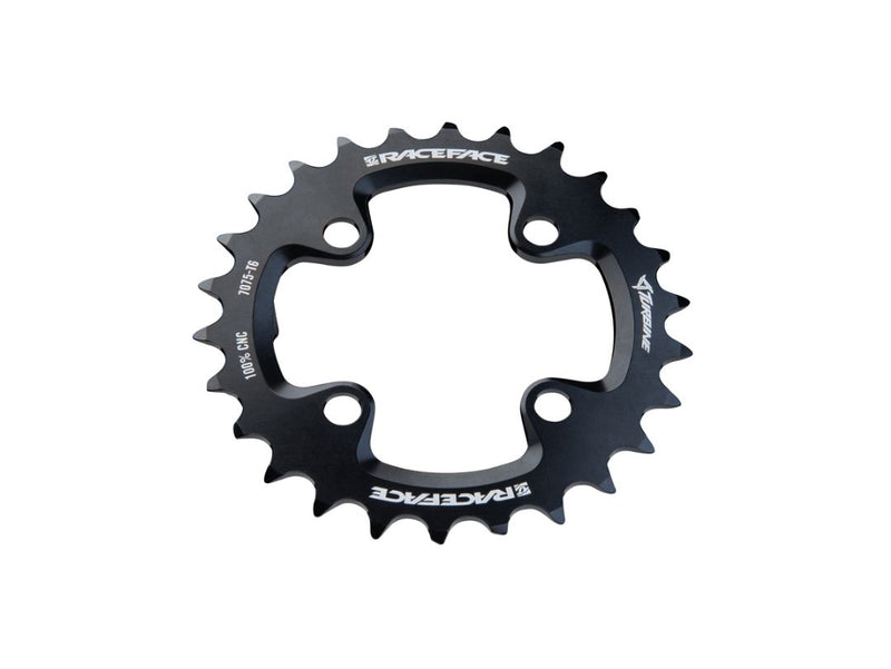 RACEFACE CINCH Turbine 2X 64 BCD Chainring