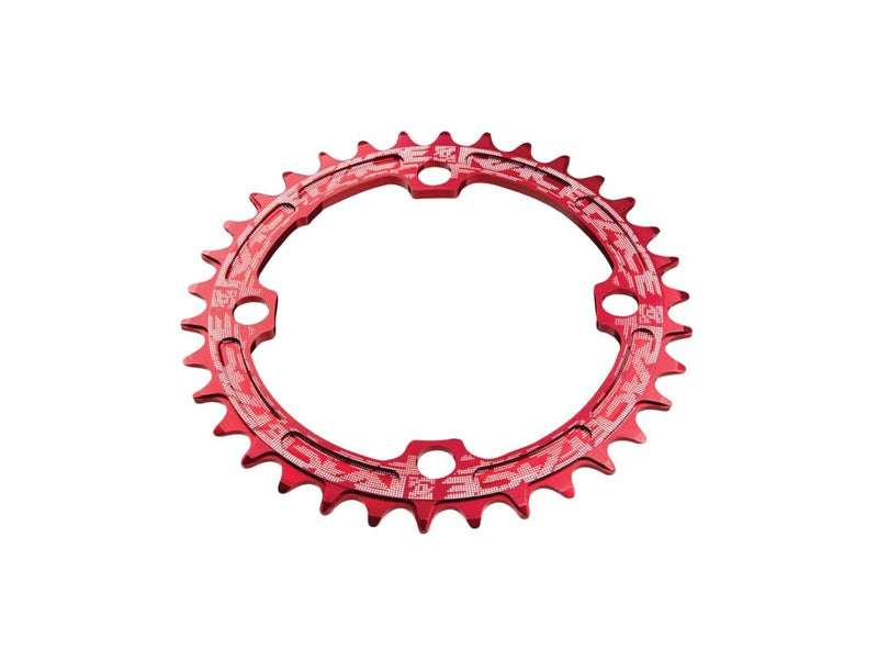RACEFACE CINCH 104 BCD NW 9-12V Chainring
