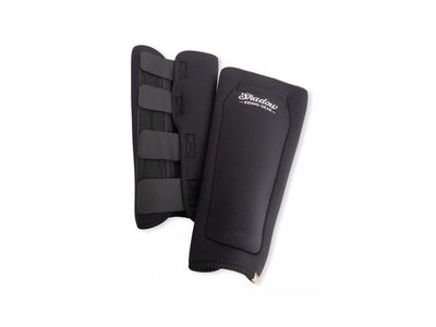 SHADOW Super Slim SHINNERS SHIN GUARDS