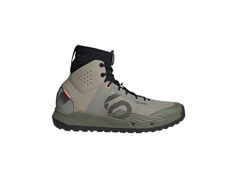 FIVE TEN TRAIL CROSS MID PRO MOUNTAIN BIKE SHOES