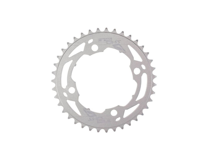 INSIGHT 104MM POLISH CHAINRINGS