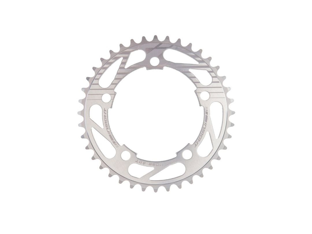INSIGHT 110MM POLISH CHAINRINGS