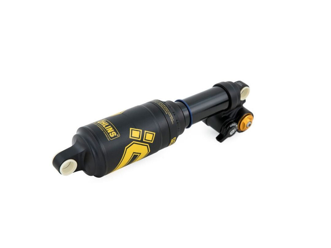 SHOCK Öhlins TTX Air 230 x 275 mm