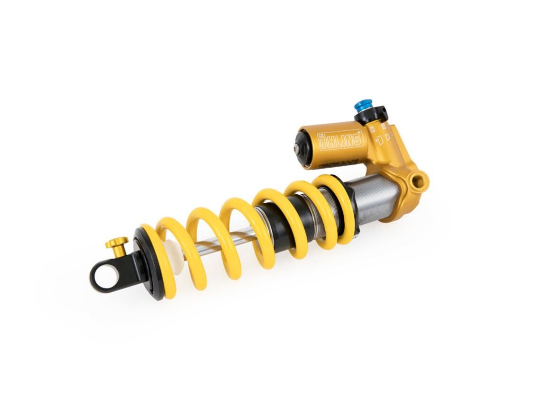 SHOCK Öhlins TTX22M Trunnion 205 x 65 mm
