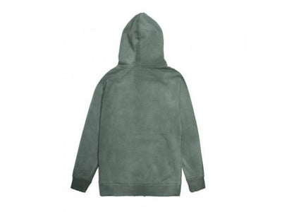 Shield DEUS EX MACHINA Hoodie Sea Green