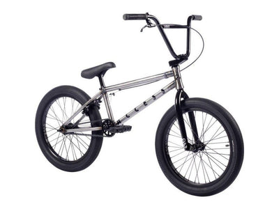"BMX CULT Access Raw 20"" 2021"