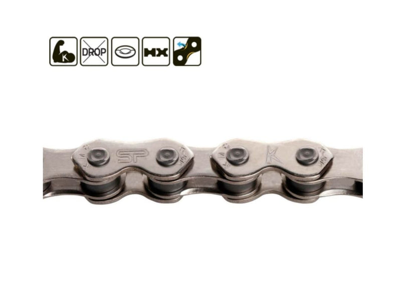 "KMC K1 NARROW 3/32"" CHAIN"
