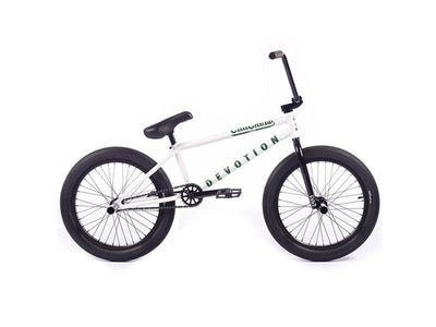 "BMX CULT Devotion Panza 21"" 2021"