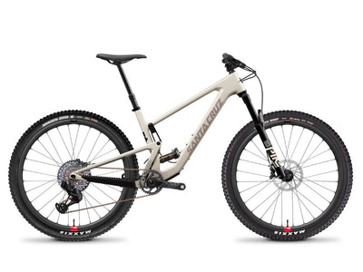 Santa Cruz - Tallboy 4 Kit XX1 Reserve / Carbon CC