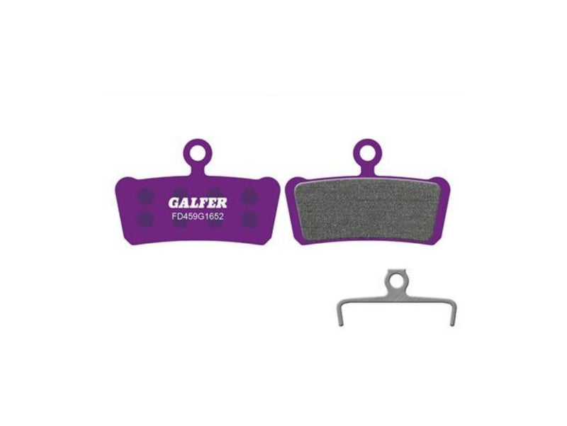 BRAKE PADS GALFER E-BIKE SRAM GUIDE