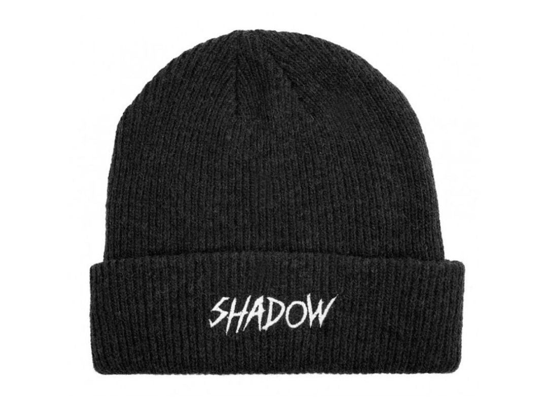 THE SHADOW CONSPIRACY LIVEWIRE WOOL BEANIE