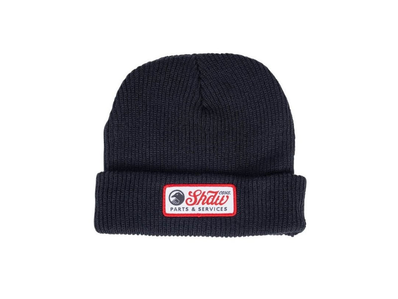 THE SHADOW CONSPIRACY Mechanic Beanie