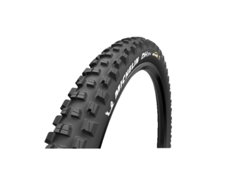 "Michelin DH 34 27.5"" Bike Park Tire"