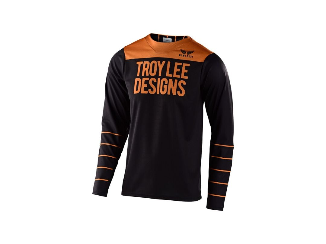 TROY LEE DESIGNS SKYLINE LS Jersey