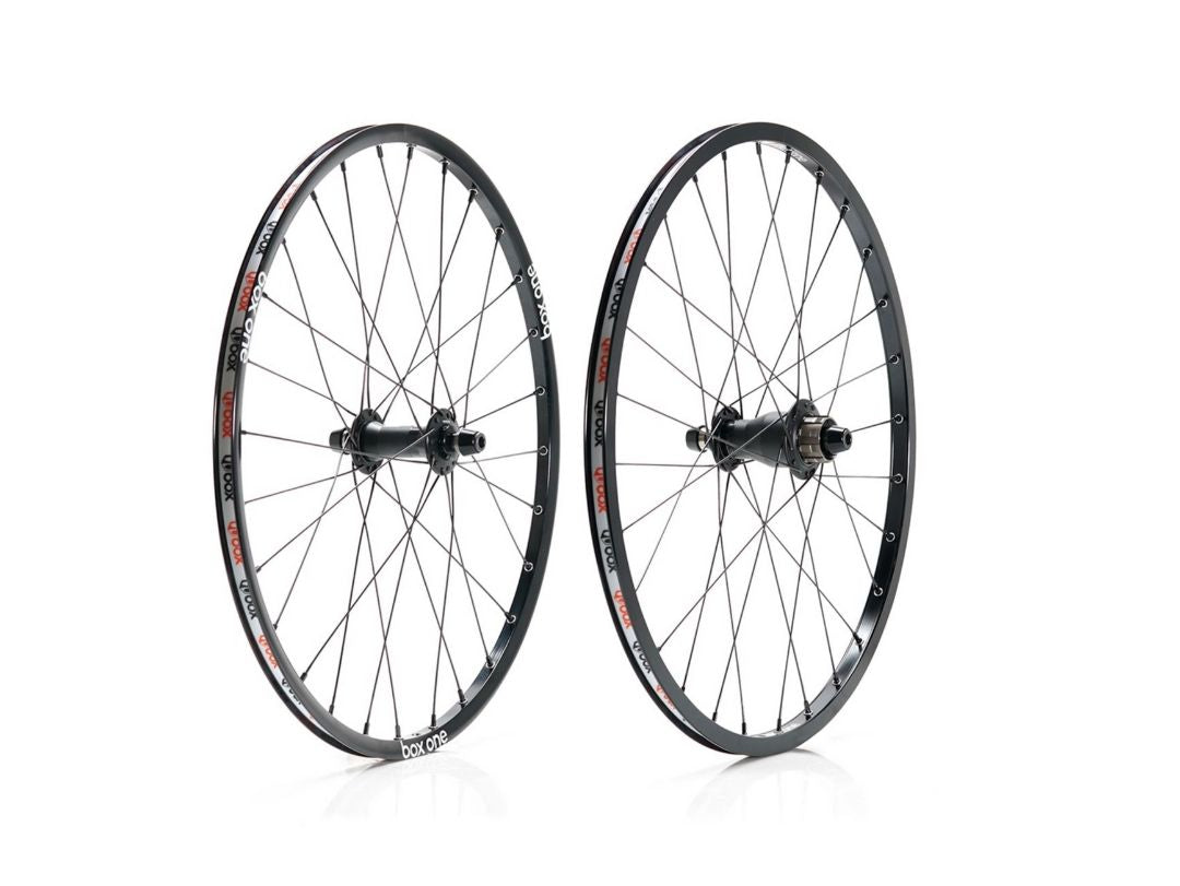 "BOX ONE STEALTH  EXPERT 20"" 451 WHEELSET"
