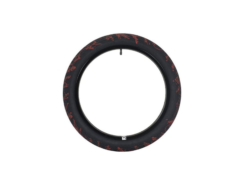 SUBROSA Swatooth Tire