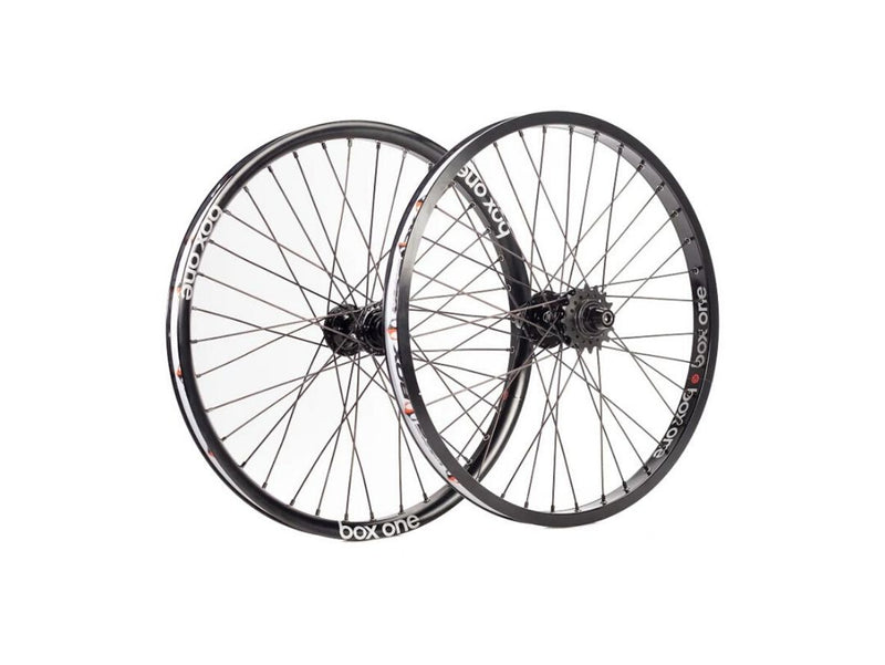 "BOX THREE 20""X1.75"" WHEELSET"