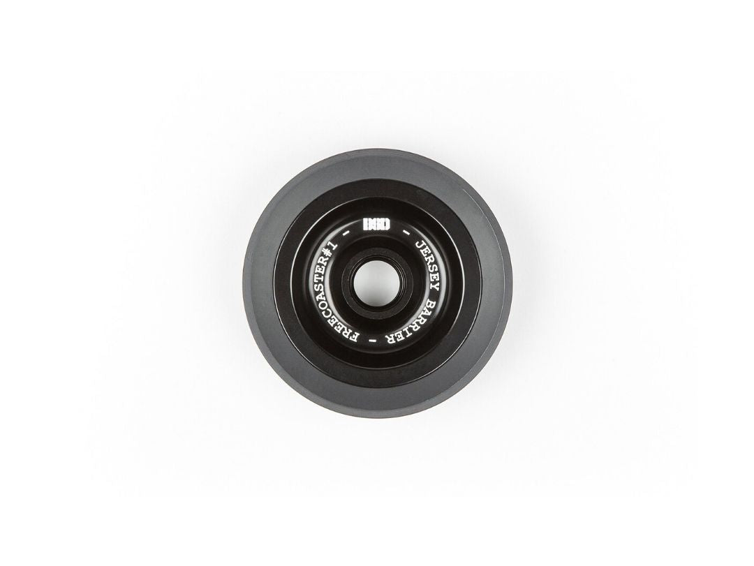 BSD JERSEY BARRIER Freecoaster REAR HUB GUARD