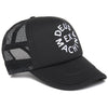 DEUS EX MACHINA Circle logo Trucker Hat - Legend Bikes