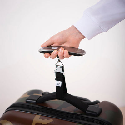 HERSCHEL Luggage Scale