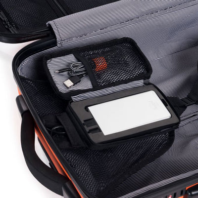 HERSCHEL Power Carry-On Luggage
