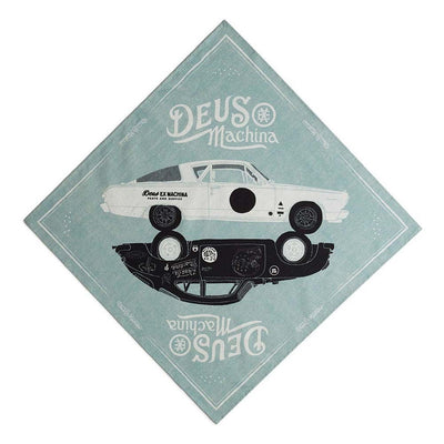 DEUS EX MACHINA Bandanas - Legend Bikes