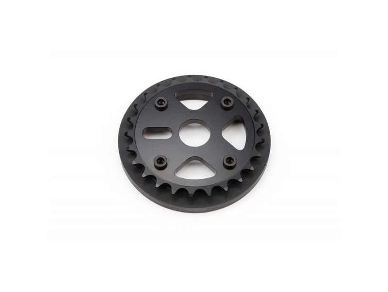 BSD BARRIER Black Sprocket