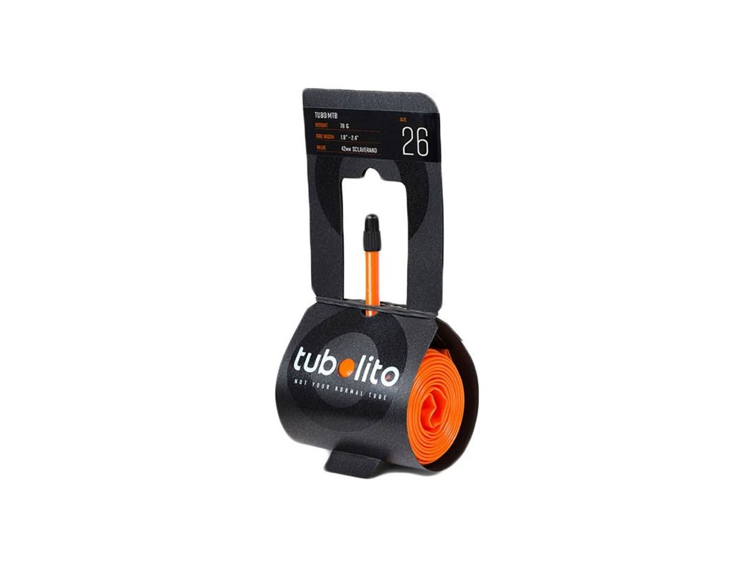 "Tubolito Low Weight Inner Tube 27,5"" MTB"
