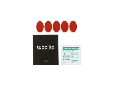 Tubolito Patches Repair Kit