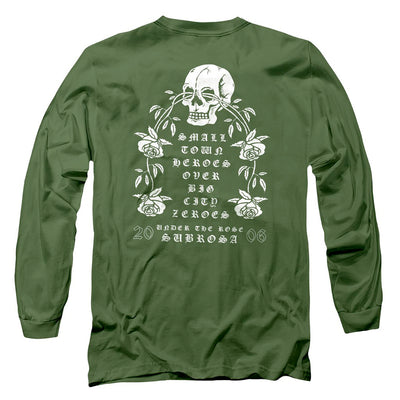 SUBROSA Heroes Long Sleeve Shirt