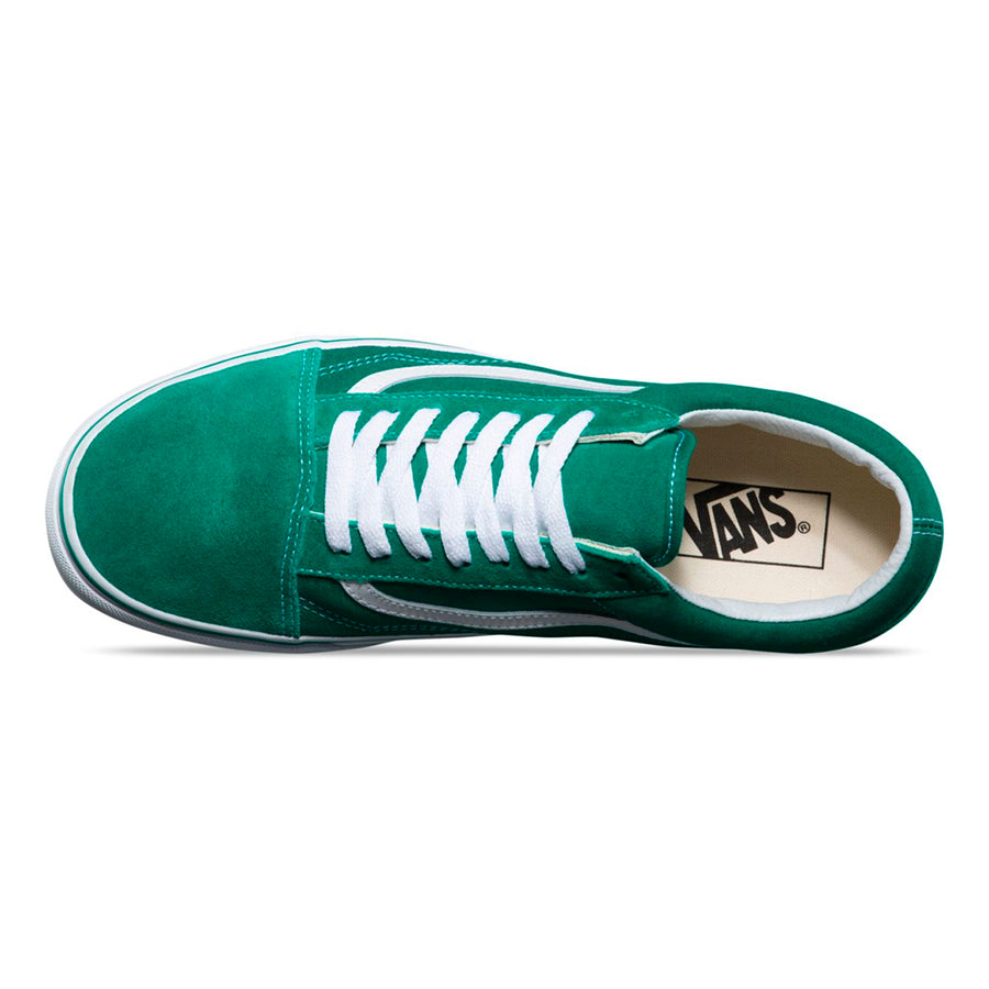 VANS Old Skool Suede Shoes