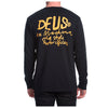 DEUS EX MACHINA Old Style Mc Long Sleeve Tee
