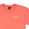 DEUS EX MACHINA Eureka Tee - Legend Bikes
