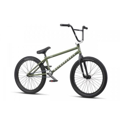 BMX WETHEPEOPLE AUDIO 2019 - Legend Bikes