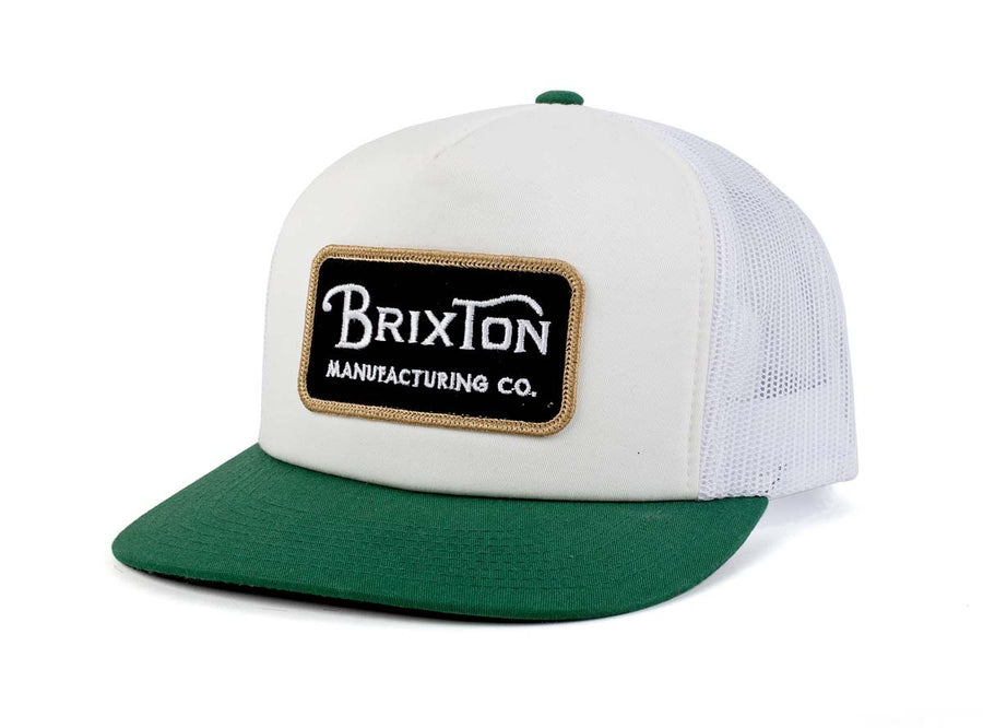 BRIXTON Route Hat